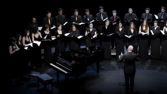 El Cor de Cambra Arsinnova obre avui el 4t Cicle de Música Sacra Coral
