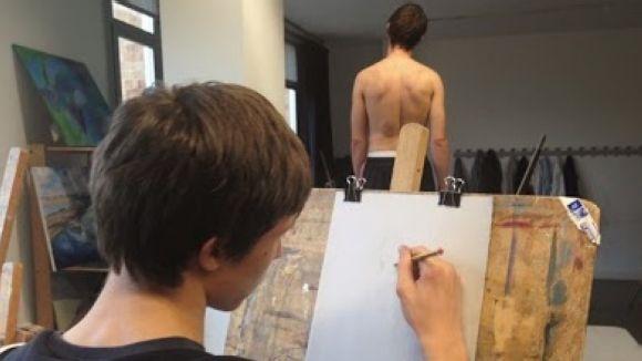 Obertes les inscripcions de nous alumnes per al Taller Triangle i Artefakte