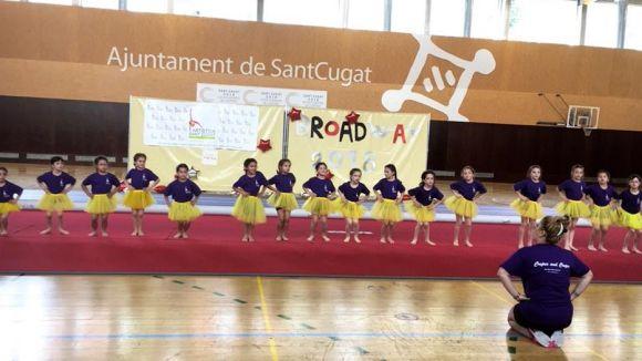 El Club Artística Sant Cugat ha tancat el curs amb un festival / Font: Artística Sant Cugat