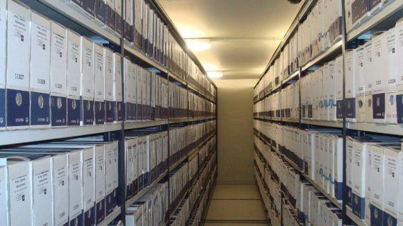 Les exposicions de l'Arxiu Municipal es podran consultar al web municipal
