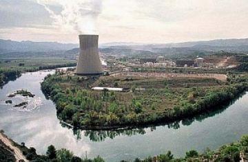 El ple expressa el seu rebuig a la instal·lació d'un cementiri nuclear a Ascó