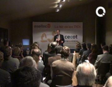 El sector de les TIC es reuneix a Sant Cugat de la mà de Aseitec