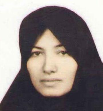 Sant Cugat, en contra de la lapidació de la iraniana Sakineh Mohammadi Ashtiani