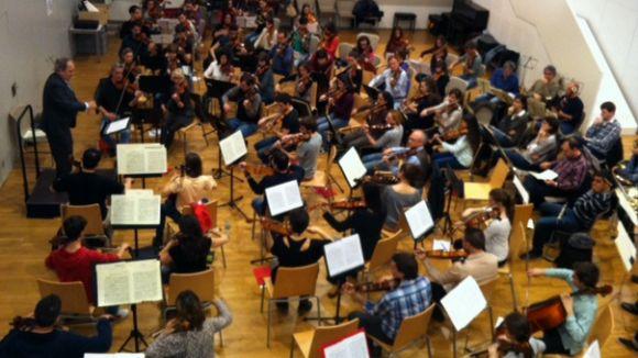 Més de 140 músics i membres d'entitats donaran forma a 'Les Nostres Tradicions'