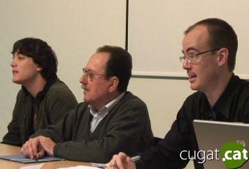 Santi Casanova, nou president dels Castellers de Sant Cugat