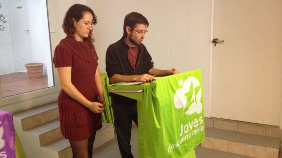 Els Joves d'Esquerra Verda es reorganitzen a la comarca per intensificar l'activitat