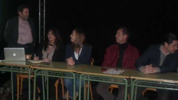 L'assemblea del Mira-sol Baco mostra l'ambició del seu projecte esportiu
