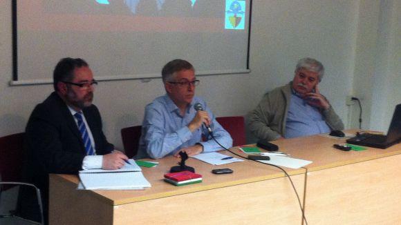 El SantCu reforça la vessant solidària amb el Torneig Fundació Vicente Ferrer