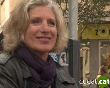 Àssun Reyes (ICV-EUiA) deixa la política i cedeix la seva regidoria a Jaume Massanés