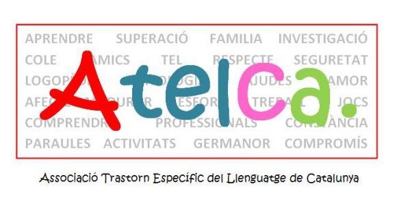 Oberta la convocatòria per a la primera beca d'Atelca per a infants amb Trastorn Específic del Llenguatge