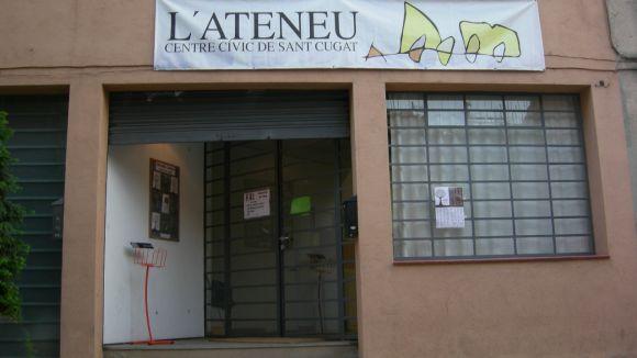 El trasllat del CMSC al carrer de Sant Bartomeu, més a prop