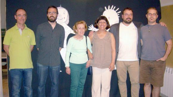 L'Ateneu planta cara a la crisi i registra 2.876 inscripcions als seus cursos