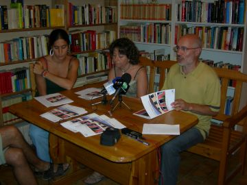 L'Ateneu amplia l'espai de la seva seu i l'oferta d'activitats per al nou curs