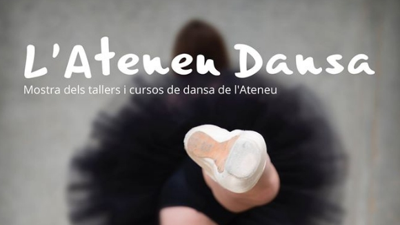 L'Ateneu dansa