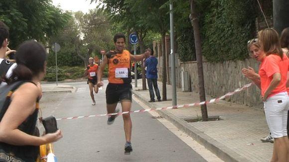 Josep Maria Calafell venç les 2 Milles