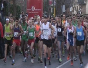 La Sant Silvestre Barcelonesa, una aposta de futur a Sant Cugat