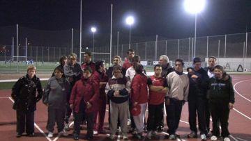 El Club Muntanyenc i l'Ajuntament continuen potenciant l'esport adaptat