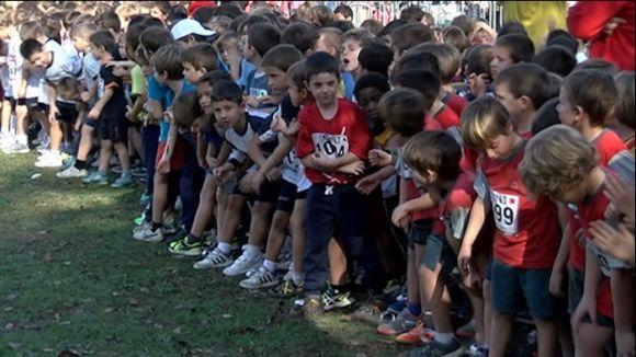 El Cros Ciutat de Sant Cugat es converteix en un referent a la comarca