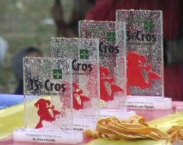 La pluja provoca la suspensió del Cros Ciutat de Sant Cugat