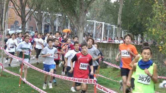 La Festa de Cloenda dels Jocs Escolars canvia d'escenari i se'n va al Parc de l'Arboretum