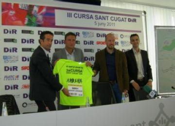 La cursa del DiR ja compta amb més d'un miler d'atletes inscrits