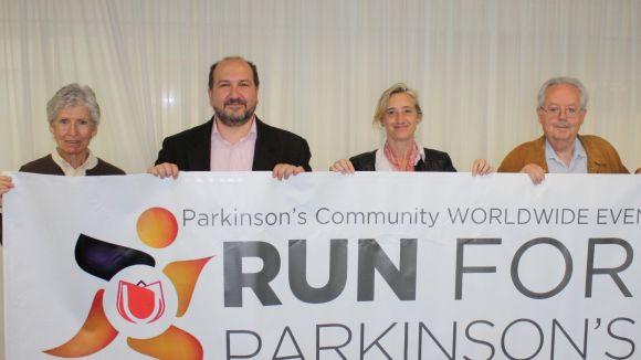 Suspesos els actes de l'Associació Catalana del Parkinson de diumenge