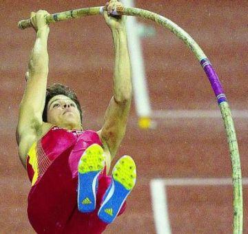 Salas, campió de Catalunya  júnior