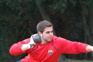 Rovira, campió de Catalunya