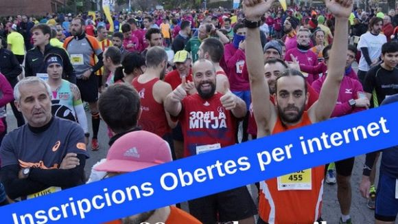 Seguros Catalana Occident patrocina la 20a edició de la Sant Silvestre Sant Cugat
