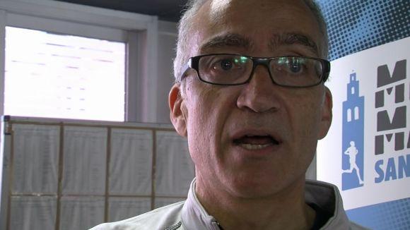 El Muntanyenc dóna suport a la candidatura d'Odriozola