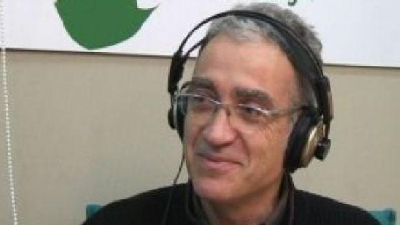 González (CMSC): 'Les sensacions són bones de cara a les eleccions a la RFEA'