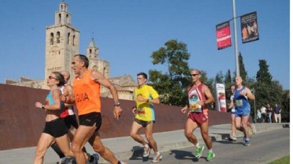 Inscripcions per a la Mitja Marató 2018