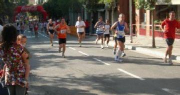 La 27a Mitja Marató de Sant Cugat tallarà carrers i afectarà els autobusos