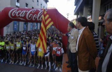Roger Roca i Mireia Sosa, reis de Catalunya
