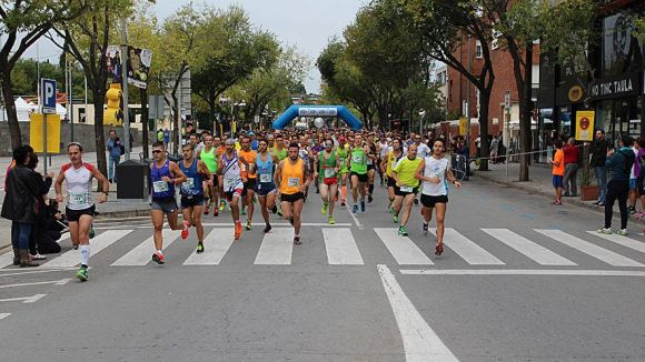 Imatge de la Mitja Marató / Font: Runmagazine.es
