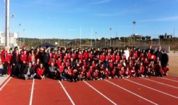 El Club Muntanyenc Sant Cugat estrena la seva nova casa