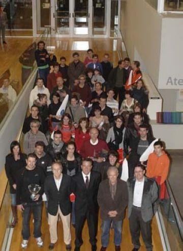 L'organització de la Sant Silvestre i l'Ajuntament ja treballen en l'edició vinent