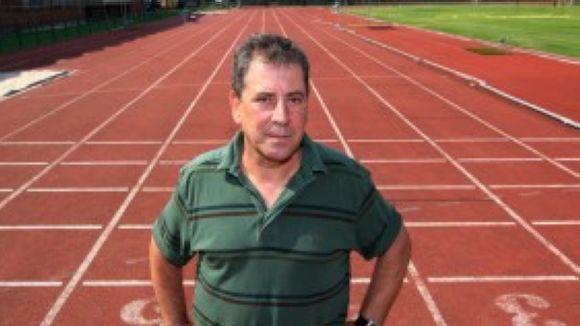 Cid (Federació Espanyola Atletisme) 'El Muntanyenc és un model per als clubs'