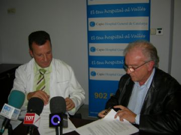 El Capio Hospital General continua apostant fort per la Sant Silvestre