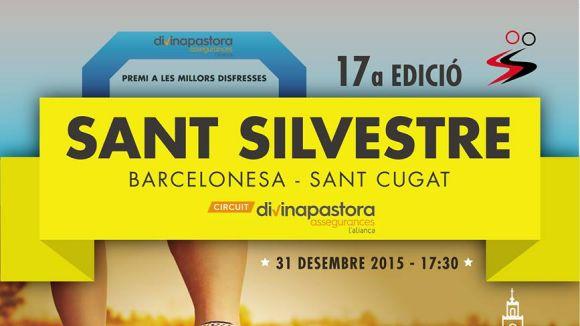 Ja es coneixen els cinc guanyadors de les inscripcions gratuïtes per a la Sant Silvestre Barcelonesa