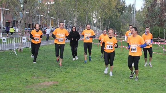 'Sant Cugat, Ciutat Europea de l'Esport' potencia les activitats a l'aire lliure