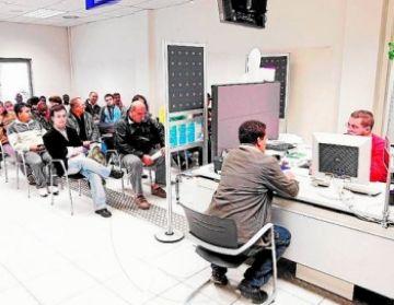 Descens de l'atur a Sant Cugat després de tres mesos negatius