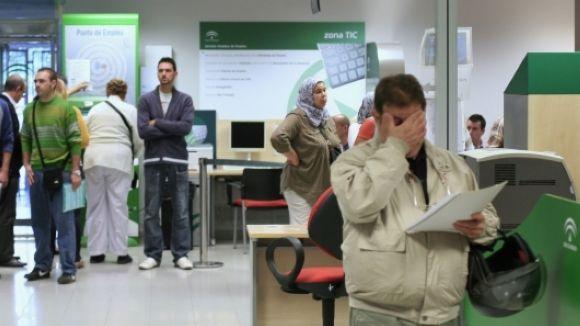 L'atur baixa de nou a Sant Cugat a l'octubre