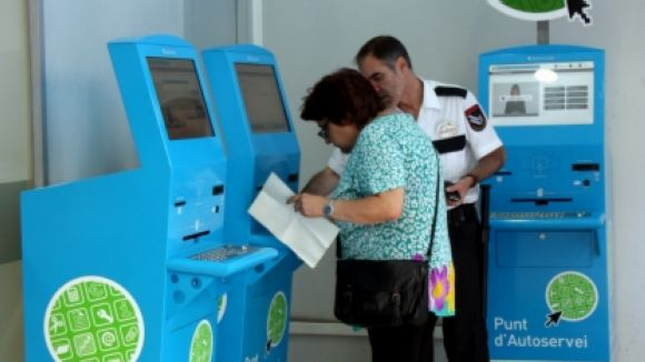 Nou rècord d'aturats a la ciutat: 4.227 persones sense feina