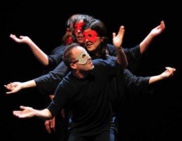 Femarec torna a sorprendre el Teatre-Auditori amb l''Atzar' com a protagonista