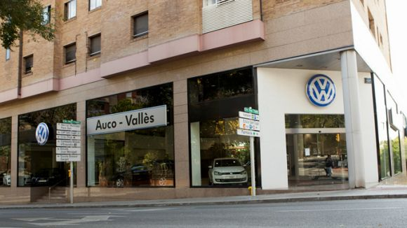 El grup Movento compra el concessionari Auco-Vallès