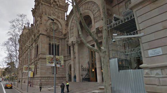 Auidència de Barcelona