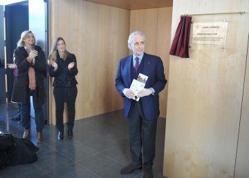 L'Àgora i l'Ajuntament estudien l'ús obert a la ciutat de l'auditori Josep Carreras