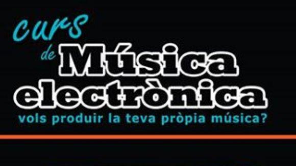 Aula de So inaugura l'Aula de Música Digital
