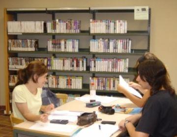 El Xalet Negre i Esade amplien l'oferta d'aules d'estudi a partir d'aquest dissabte
